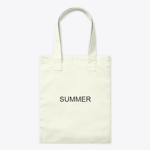 Summer (Tote Bag)