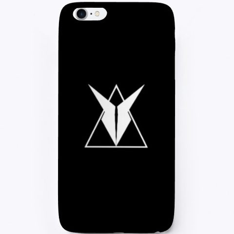 Pillezky Logo (Iphone Case)